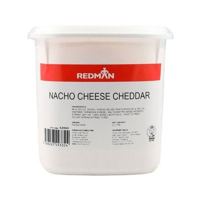 REDMAN NACHO CHEESE (CHEDDAR) 3L