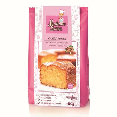 MADAME LOULOU CAKE MIX  ALMOND ML005318-6