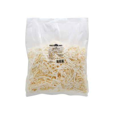 GOLDTREE SHREDDED PIZZA TOPPING CHEESE 1KG