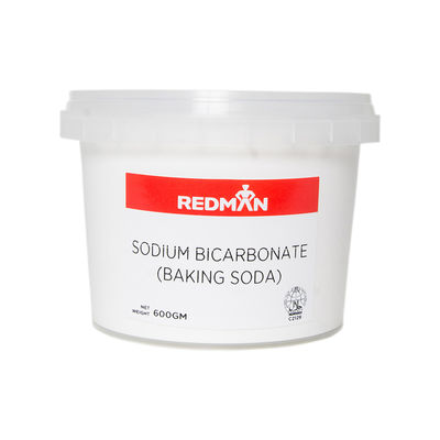REDMAN SODIUM BICARBONATE (BAKING SODA) 600G