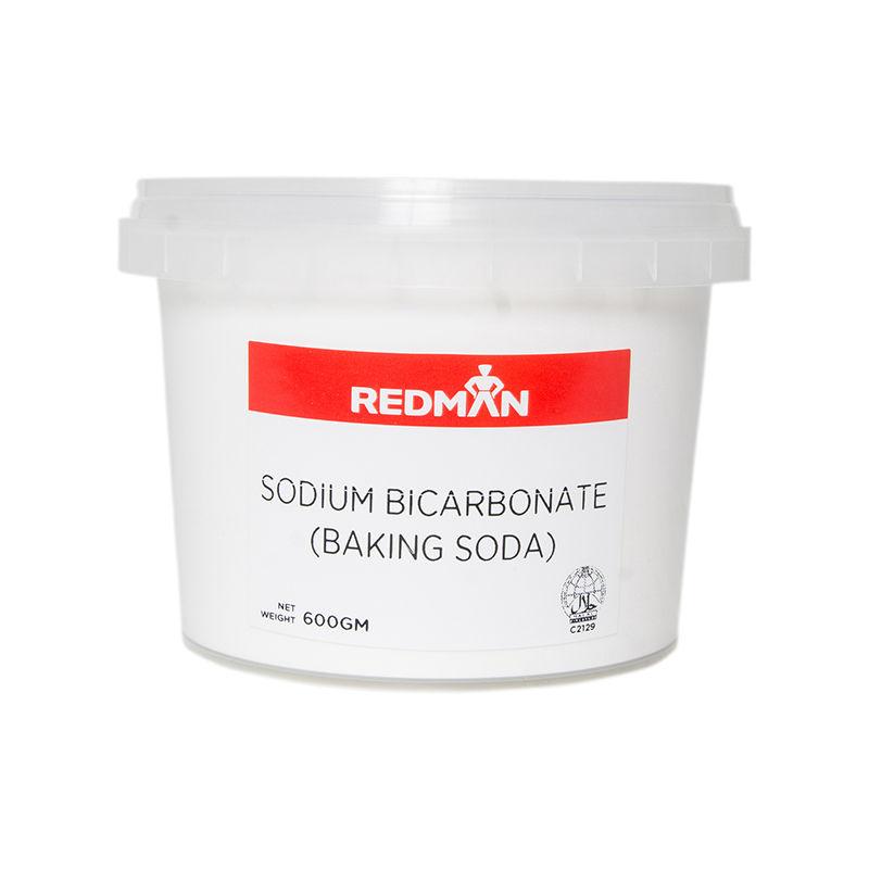 SODIUM BICARBONATE (BAKING SODA) 600G image number 0