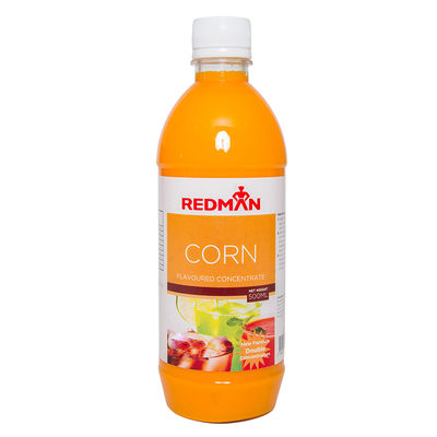 REDMAN CORN FLAVORED CONCENTRATE 500ML