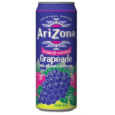 ARIZONA DRINK GRAPEADE 680ML