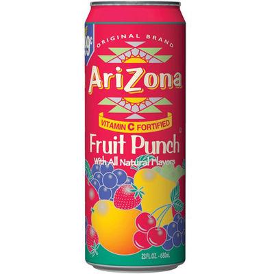 ARIZONA DRINK FRUIT PUNCH 680ML
