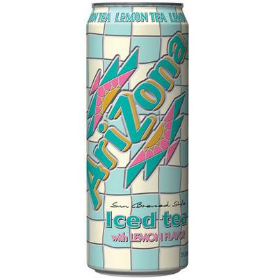 ARIZONA DRINK LEMON TEA 680ML