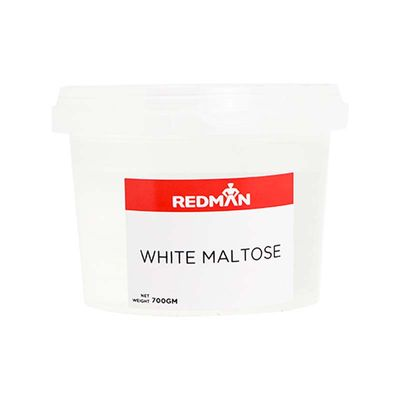 REDMAN WHITE MALTOSE 700G