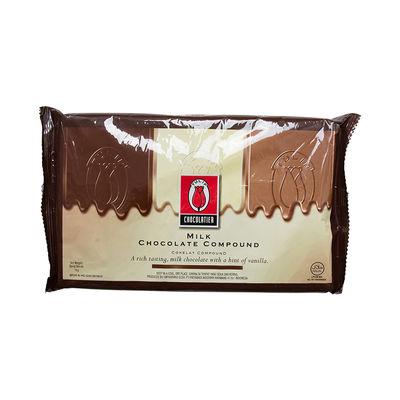 TULIP MILK CHOCOLATE COMPOUND 1KG