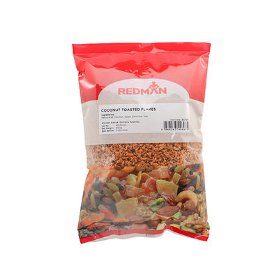 REDMAN TOASTED COCONUT FLAKES 600G