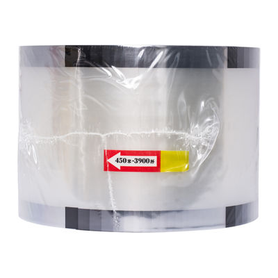 REDMAN CLEAR SEALING FILM FOR PLASTIC CUP