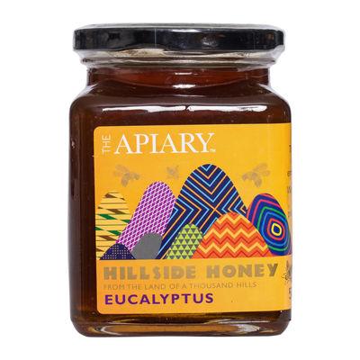 APIARY EUCALYPTUS HONEY 500G