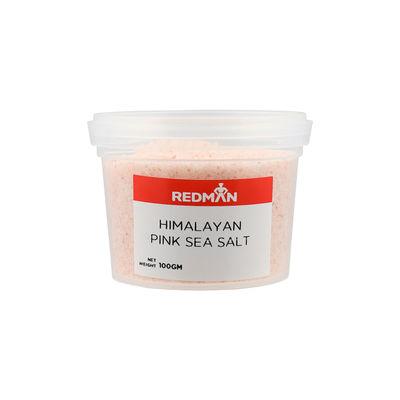 REDMAN PINK HIMALAYAN SALT 100G