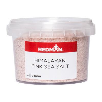 REDMAN PINK HIMALAYAN SALT 300G
