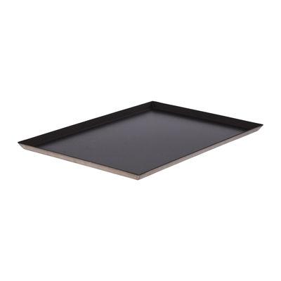 SANNENG SHEET PAN AL. ALLOY (NANO COATING) 600X400X20 SN1109
