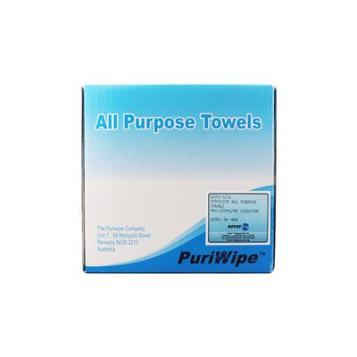 PURIWIPE ALL PURPOSE TOWEL 100PCS