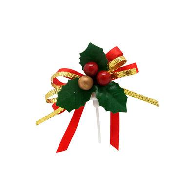 REDMAN CHRISTMAS LEAF C095 5PCS