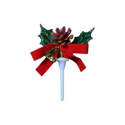 REDMAN CHRISTMAS LEAF C552 5PCS