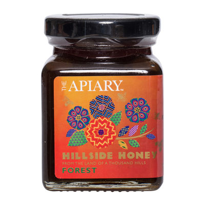 APIARY FOREST HONEY 150G