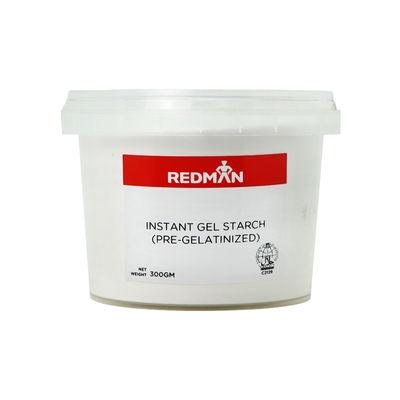 REDMAN INSTANT GEL STARCH (PRE-GELATINIZED) 300G