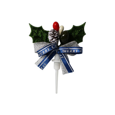 REDMAN CHRISTMAS LEAF BP504 5PCS