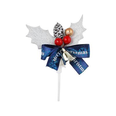 REDMAN CHRISTMAS LEAF C542 5PCS