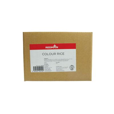 REDMAN COLOUR RICE 5KG