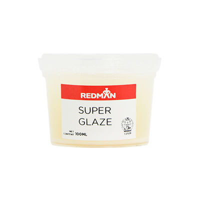 REDMAN SUPER GLAZE 100ML