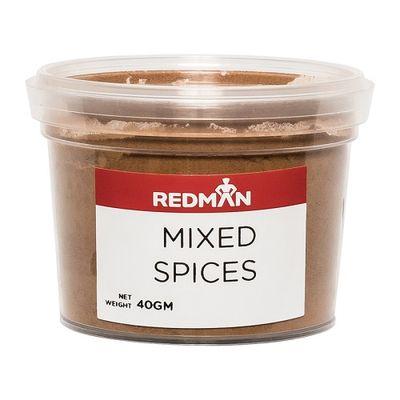 REDMAN MIXED SPICE 40G