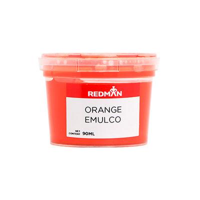 REDMAN ORANGE EMULCO 90ML