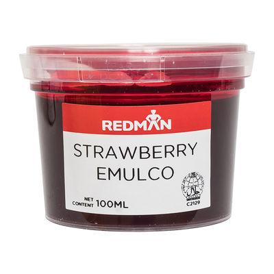 REDMAN STRAWBERRY EMULCO 100ML