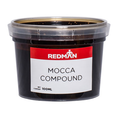 REDMAN MOCCA COMPOUND 100ML