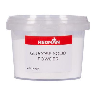 REDMAN GLUCOSE SOLID POWDER 250G