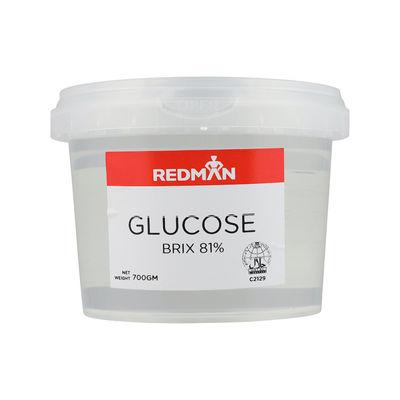 REDMAN GLUCOSE BRIX 81% 700G