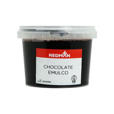 REDMAN CHOCOLATE EMULCO 600G