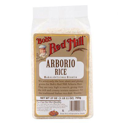 BOB'S RED MILL ARBORIA RICE 27OZ