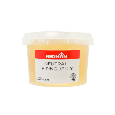 REDMAN NEUTRAL PIPING JELLY 350G