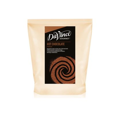 DAVINCI HOT CHOCOLATE POWDER 1KG