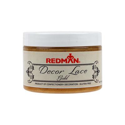 REDMAN SMART LACE GOLD 160G