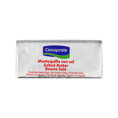 Conaprole Salted Butter 200g