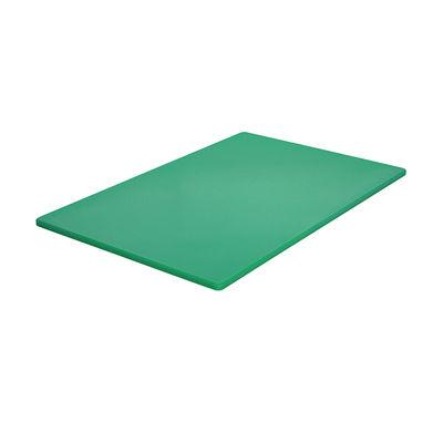 SCHNEIDER CUTTING BOARD HDPE GREEN