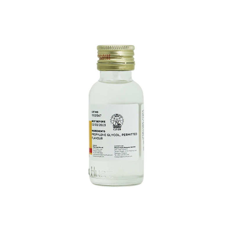 BANANA FLAVOUR 33ML image number 1