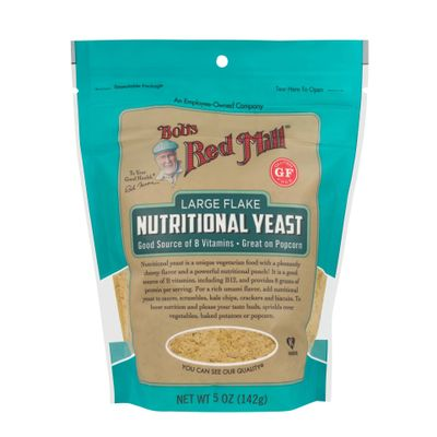 BOB'S RED MILL NUTRITIONAL YEAST 5OZ
