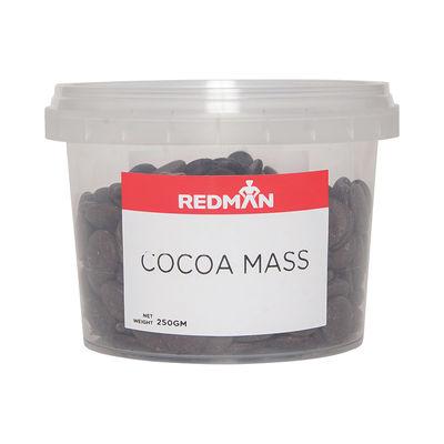 REDMAN COCOA MASS 350G