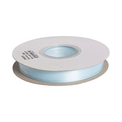 REDMAN SATIN RIBBON  LIGHT BLUE 13MMX25M
