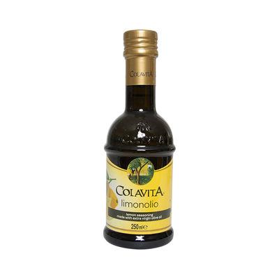 COLAVITA LEMON OLIVE OIL 250ML