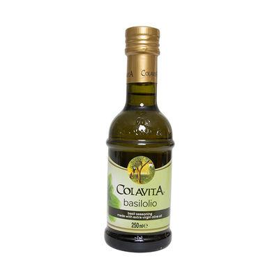 COLAVITA OLIVE BASIL OIL 250ML