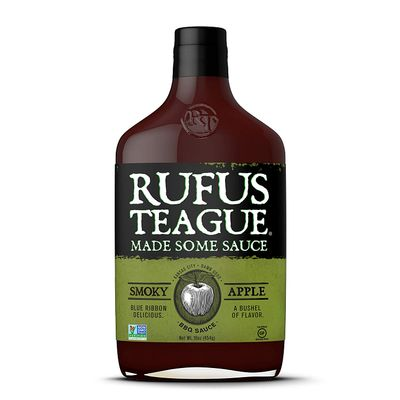 RUFUS TEAGUE SAUCE APPLE MASH 16OZ