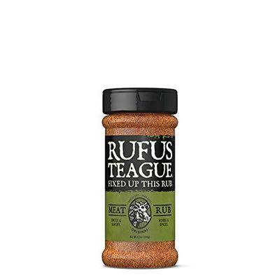 RUFUS TEAGUE MEAT RUB ORIGINAL 6.5OZ