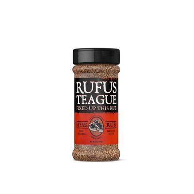 RUFUS TEAGUE STEAK RUB 6.2OZ