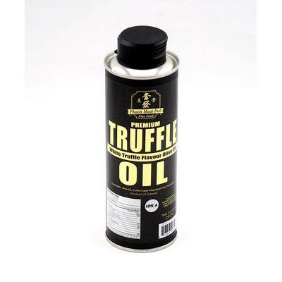 PH DELI OLIVE OIL WITH TRUFFLE FLAVOR 250ML