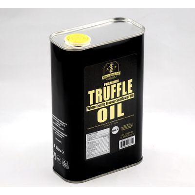 PH DELI SUNFLOWER OIL WITH WHITE TRUFFLE FLAV